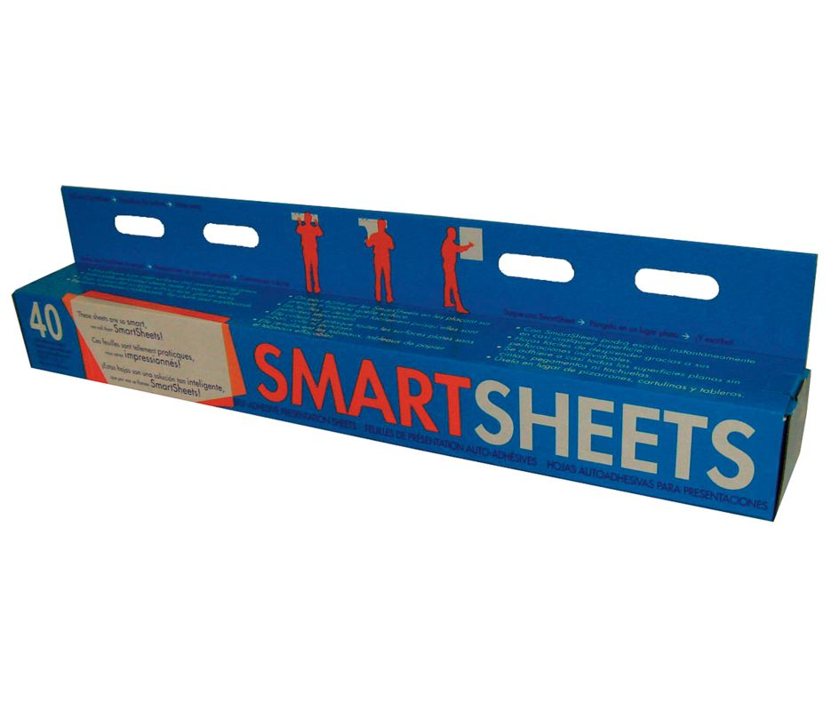 SmartSheet Dispenser